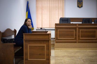 «Авторитет прокуратури не можна підвищувати шляхом тестів»  Монолог прокурорки Юлії Малашич