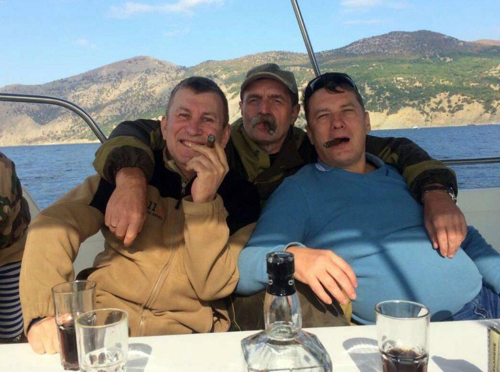Полевого командира «ДНР» Игоря Безлера будут судить заочно за убийство и пытки волонтера и милиционера